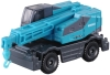 Tomica New 073 Kobelco Rough Terrain Crane Panther X 250