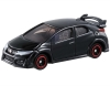 TakaraTomy Tomica No.76 Honda Civic TYPE R (First Release Edition)