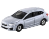 TakaraTomy Tomica No.78 Subaru Impreza (First Release Edition)