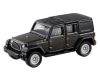 (Tkara Tommy Tomica)No.80 Jeep Wrangler (Box)