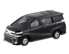 TakaraTomy Tomica No.84 トヨタ Vellfire (Box)