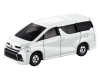 TakaraTomy Tomica No.84 トヨタ Vellfire (First Release Special Design)