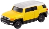 [TakaraTomy] BOX Tomica No.85 Toyota FJ Cruiser