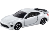 TakaraTomy Tomica No.86 Toyota New Model
