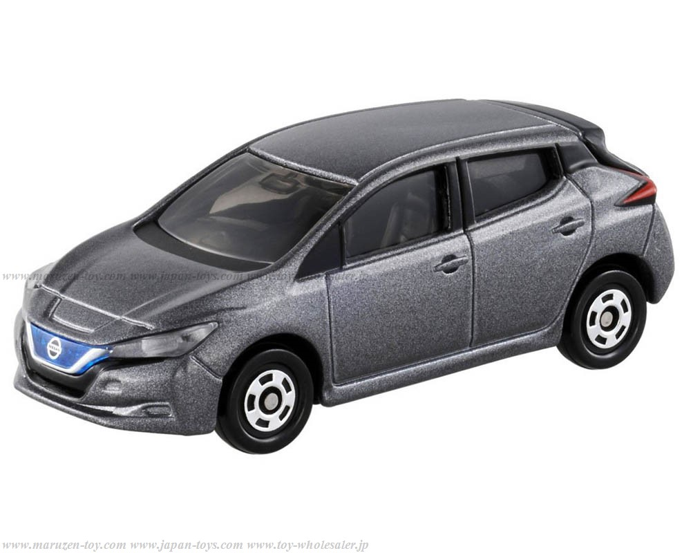 [Takara Tomy] Tomica 93 Nissan New Series 2017 Sep. to Dec. (First Edition)