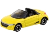 TakaraTomy Tomica No.98 Honda S660 (First Press Limited Edition)