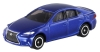 Tomica New No.100 Lexus IS F SPORT