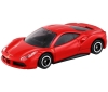 [TakaraTomy] Box Tomica No.64 488 GTB(Box)