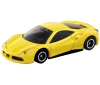 [TakaraTomy] Box Tomica No.64 488 GTB(First Limited Edition)(Box)