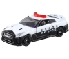 [TakaraTomy] BOX Tomica No.105 NISSAN GT-R Patrol Car
