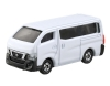 [TakaraTomy] BOX Tomica No.105 Nissan NV350 Caravan