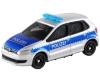 [TakaraTomy] BOX Tomica No.109 Volkswagen Polo Patrol Car