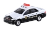 [TakaraTomy] BOX Tomica No.110 Crown Patrol Car