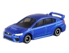[TakaraTomy] BOX Tomica No.112 Subaru WRX STI Type S (Box)