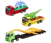 [TakaraTomy] Tomica Gift Hakonde Asobou! (Carry and Play) Dinosaur Truck Set