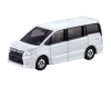 Tomica NewNo.115 Toyota Voxy (First Release Limited Color)