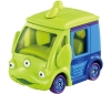 [TakaraTomy] Disney Tomica Disney Motors DM-14 Qubit Alien