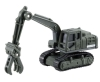 [TakaraTomy] BOX Tomica No.120 Excavators Grapple Type