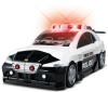 [TakaraTomy] Tomica World Big Tranform! Big Patrol Car