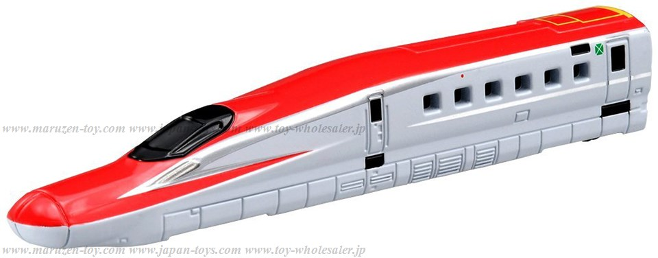 Tomica (Long Type) New No.123 E6 Shinkansen