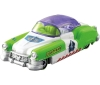[TakaraTomy] Disney Tomica Disney Motors DM-20 Dream-star II Buzz Lightyear