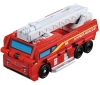 [TakaraTomy] Tomica World : Hyper Rescue AC06 Fire Ship
