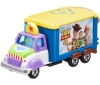 [TakaraTomy] Disney Morters DM-07 Jolie Float Toy Story 4