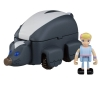 [TakaraTomy] Dream Tomica RideOn Toy Story TS-02 Bo Peep & Minicar S (Temporary Named)