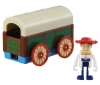[TakaraTomy] Dream Tomica RideOn Toy Story TS-05 Jessie & Andy's  Toy Box