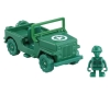[TakaraTomy] Dream Tomica RideOn Toy Story TS-07 Green Army Men & Military Track