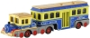 Tomica: (Long Type) No.138 Engine Bus Youth