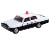 [TakaraTomy] Tomica 50th Anniversary Collection 04 TOYOTA Crown Patrol Car