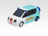 Tomica (Dream Tomica) No. 145 Oshawott Car