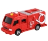 [TakaraTomy] Tomica 4D : Pump Fire Truck(Sound x Light)