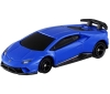 [TakaraTomy] Tomica 4D : Lamborghini Huracan Performante(Sound x Light Blue)