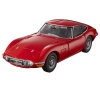 [TakaraTomy] Tomica Premium RS TOYOTA 2000GT(Red)