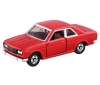 [TakaraTomy] Tomica 50th Anniversary Collection 01 NISSAN Bluebird SSS Coupe