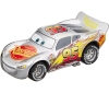 [TakaraTomy] Cars Tomica : C-31 Lightning McQueen (Silver Racer Type)(Temporary Name)