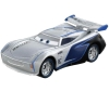 [TakaraTomy] Cars Tomica : C-38 Jackson Storm (Silver Racer Type)