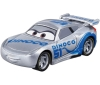 [TakaraTomy] Cars Tomica : C-39 Cruise Ramirez (Silver Racer Type)(Temporary Name)