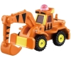[TakaraTomy] Disney Tomica : Disney Motors DM-09 Shoveld Tigger(Temporary Named)
