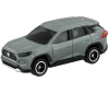 [TakaraTomy] Box Tomica No.81 TOYOTA RAV4