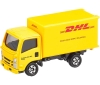 [TakaraTomy] Box Tomica No.106 DHL Truck