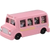 Tomica (Dream Tomica) Peanuts Girls Bus
