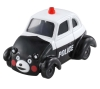 Tomica (Dream Tomica) Kumamon's Patrol Car