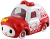 [TakaraTomy] DreamTomica SP My Melody (Little Red Riding-Hood)
