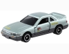 TakaraTomy Dream Tomica No.170 Initial D S13 Silvia (Tentative)