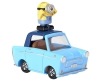 [TakaraTomy] Dream Tomica RIDE ON R03 Minions(Stuart) & Lucy Car
