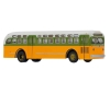 [Tomytec] The World Bus Collection GMC TDH-4512(Yellow)(WB001)