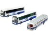 [Tomytec] The Bus Collection Tomei Highway Bus 50th Anniversary Set